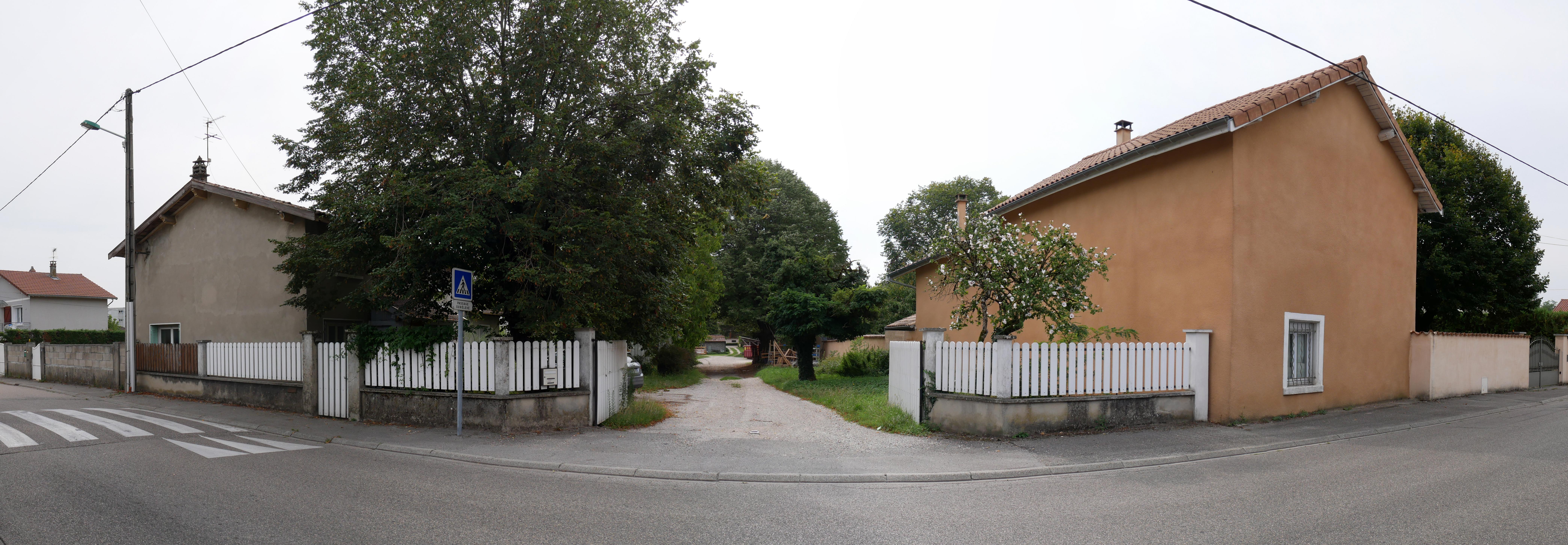Photo de site